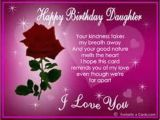 Happy Birthday Quotes to Daughter From Mom Birthday In Heaven Quotes to Post On Facebook Quotesgram