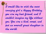 Happy Birthday Quotes to Daughter From Mom Happy Birthday Quotes for Daughter From Mom Love You
