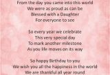 Happy Birthday Quotes to Daughter From Mother Birthday Quotes for Daughter 23 Picture Quotes