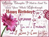 Happy Birthday Quotes to Grandma Happy Birthday Granny Pictures Photos and Images for