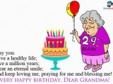 Happy Birthday Quotes to Grandma Lovely Happy Birthday Grandma Wishes Messages Images