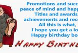 Happy Birthday Quotes to Manager Happy Birthday Boss Funny Quotes Quotesgram