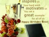 Happy Birthday Quotes to Manager Happy Birthday Boss Quotes Quotesgram