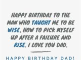 Happy Birthday Quotes to My Dad who Passed Away Happy Birthday Dad 40 Quotes to Wish Your Dad the Best