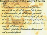 Happy Birthday Quotes to My Dad who Passed Away Happy Birthday Dad From Daughter Quotes Quotesgram