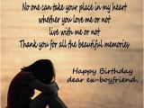 Happy Birthday Quotes to My Ex Girlfriend 45 Happy Birthday Ex Boyfriend Wishes Wishesgreeting