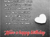 Happy Birthday Quotes to My Ex Girlfriend Birthday Wishes for Ex Girlfriend Cards Wishes