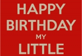 Happy Birthday Quotes to My Little Sister Little Sister Quotes Funny Quotesgram