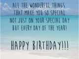 Happy Birthday Quotes to someone Special 10 Best Images About Birthday Cards for someone Special On