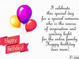 Happy Birthday Quotes to someone Special Happy Birthday Quotes and Wishes Photos for someone