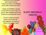 Happy Birthday Quotes to Your Best Friend 20 Fabulous Birthday Wishes for Friends Funpulp