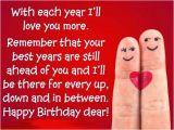 Happy Birthday Quotes to Your Boyfriend Happy Birthday Quotes for Husband Wife Boyfriend Girlfriend