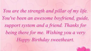 Happy Birthday Quotes to Your Boyfriend Happy Birthday to My Boyfriend Quotes Quotesgram