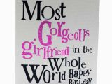 Happy Birthday Quotes to Your Girlfriend Cute Birthday Quotes for Girlfriend Quotesgram