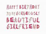 Happy Birthday Quotes to Your Girlfriend Happy Birthday Quotes for Girlfriend Quotesgram