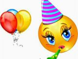 Happy Birthday Quotes with Emojis Pin by Darlene Fernandez On Happy Birthday Smiley