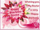 Happy Birthday Rita Quotes Happy Birthday to My Sister Quotes and Images
