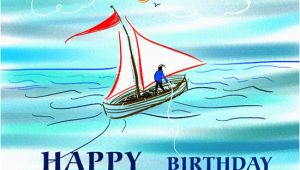 Happy Birthday Sailor Quotes Happy Birthday Sailor Free Birthday for Him Ecards