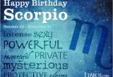 Happy Birthday Scorpio Quotes Happy Birthday Scorpio Scorpio Pinterest Scorpio
