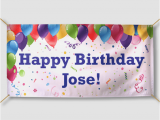 Happy Birthday Signs to Make Happy Birthday Signs Personalized From Halfpricebanners Com