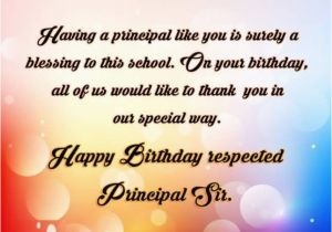 Happy Birthday Sir Quotes 39 Beautiful Principal Birthday Greetings Wishes Images