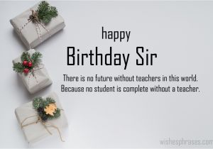 Happy Birthday Sir Quotes Birthday Quotes for Sir Principle Birthday Wishes for Sir
