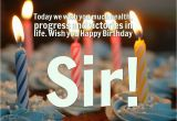 Happy Birthday Sir Quotes Happy Birthday Quotes Images and Wishes for Sir