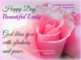 Happy Birthday Sister Christian Quotes Happy Birthday Pretty Lady Quotes Quotesgram