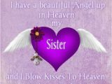 Happy Birthday Sister In Heaven Quotes 72 Beautiful Happy Birthday In Heaven Wishes My Happy