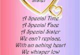 Happy Birthday Sister In Heaven Quotes Happy Birthday Sister In Heaven Facebook Covers Happy
