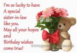 Happy Birthday Sister In Law Quotes Pictures Happy Birthday Sister In Law Quote Pictures Photos and