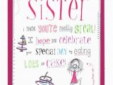 Happy Birthday Sister Quotes and Sayings Christian Happy Birthday Sister Quotes Quotesgram