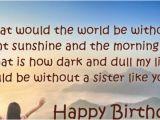 Happy Birthday Sister Sarcastic Quotes Birthday Wishes for Sister Happy Birthday Sister