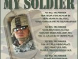 Happy Birthday soldier Quotes I Miss My soldier Quotes Quotesgram