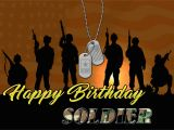 Happy Birthday soldier Quotes United States Army Us Army Happy Birthday soldier Post