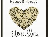 Happy Birthday son Images and Quotes Happy 13th Birthday son Quotes Quotesgram