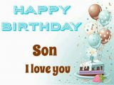Happy Birthday son Images and Quotes Happy Birthday son In Law Clipart Collection