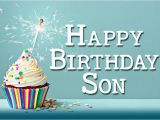 Happy Birthday son Images and Quotes Happy Birthday son