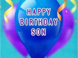 Happy Birthday son Images and Quotes Happy Birthday son Quote Pictures Photos and Images for