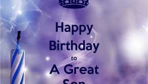 Happy Birthday son Pics and Quotes Happy 15th Birthday son Quotes Quotesgram