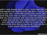 Happy Birthday soulmate Quotes soul Mate Quotes and Wishes Quotesgram