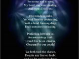 Happy Birthday soulmate Quotes the 25 Best Birthday Poems for Boyfriend Ideas On