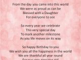 Happy Birthday Special Daughter Quotes Birthday Quotes for Daughter 23 Picture Quotes