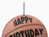 Happy Birthday Sports Quotes Free Printable Birthday Card Basketball Greetings