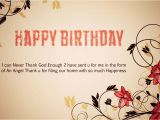 Happy Birthday Sweet Quotes for Her Most Romantic and Cute Birthday Greetings Sms Wishes and