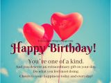 Happy Birthday Sweet Quotes for Her Sweet Birthday Messages 365greetings Com