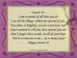 Happy Birthday Sweet Sixteen Quotes Sweet 16 Birthday Sayings Quotes Quotesgram