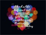 Happy Birthday Sweetheart Quotes 100 Unique Birthday Wishes for Husband with Love Images