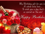 Happy Birthday Sweetheart Quotes 20 Heart touching Birthday Wishes for Friend