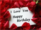 Happy Birthday Sweetheart Quotes Happy Birthday I Love You Share This or Any Of Our